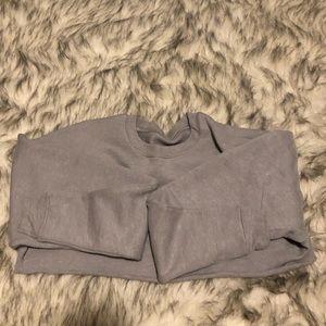Alo Yoga extreme Cropped Sweater